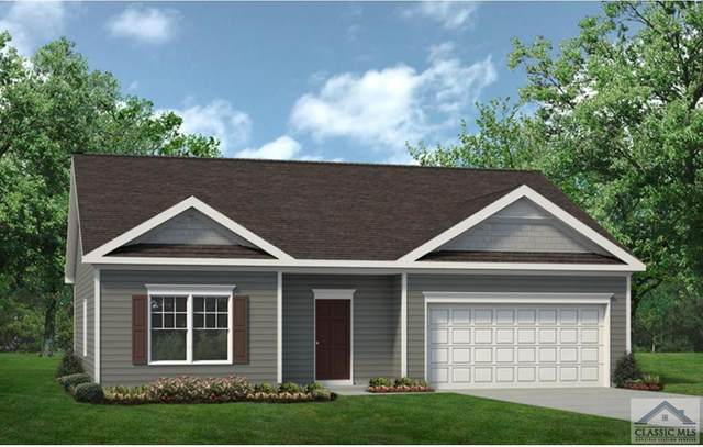 112 Garrett Drive, Eatonton, GA 31024 (MLS #978098) :: Signature Real Estate of Athens