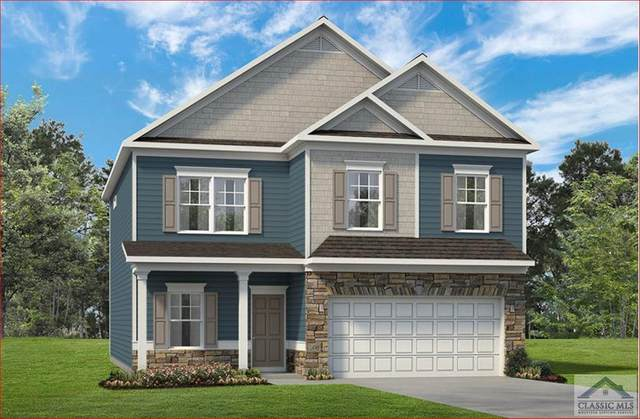 109 Jack Court, Eatonton, GA 31024 (MLS #978100) :: Signature Real Estate of Athens