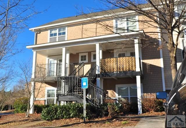 1035 Barnett Shoals Road #1020, Athens, GA 30605 (MLS #978105) :: Signature Real Estate of Athens