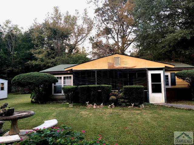310 Pittard Road, Athens, GA 30601 (MLS #978106) :: Signature Real Estate of Athens