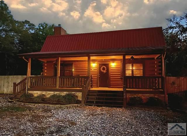 4464 New Kings Bridge Road, Nicholson, GA 30565 (MLS #978107) :: Signature Real Estate of Athens
