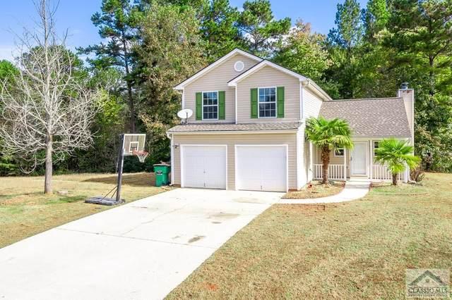 1431 Apalachee Falls Road, Monroe, GA 30656 (MLS #978123) :: Signature Real Estate of Athens