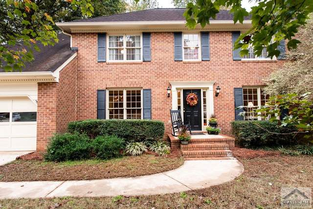 128 Lenox Place, Athens, GA 30606 (MLS #978140) :: Signature Real Estate of Athens