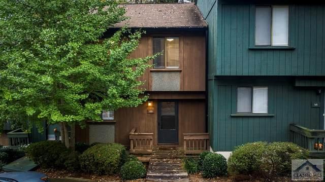 139 Fernbanks Court, Athens, GA 30605 (MLS #978149) :: Athens Georgia Homes