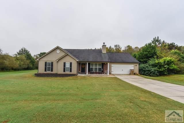 2555 Marixa Drive, Statham, GA 30666 (MLS #978151) :: Signature Real Estate of Athens