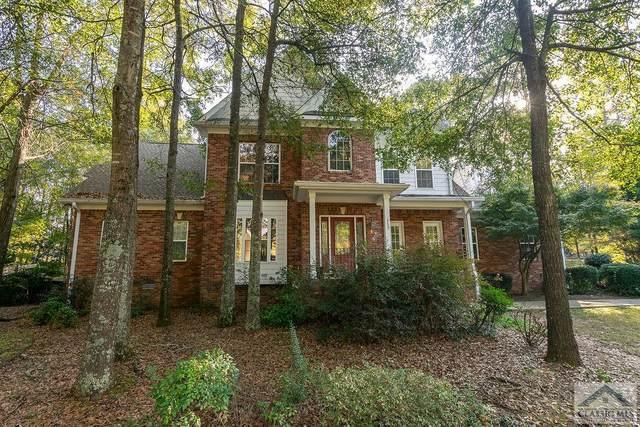 115 Telfair Court, Athens, GA 30606 (MLS #978156) :: Signature Real Estate of Athens