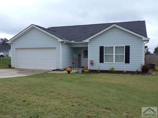 71 Grandview Drive, Jefferson, GA 30549 (MLS #978161) :: Athens Georgia Homes