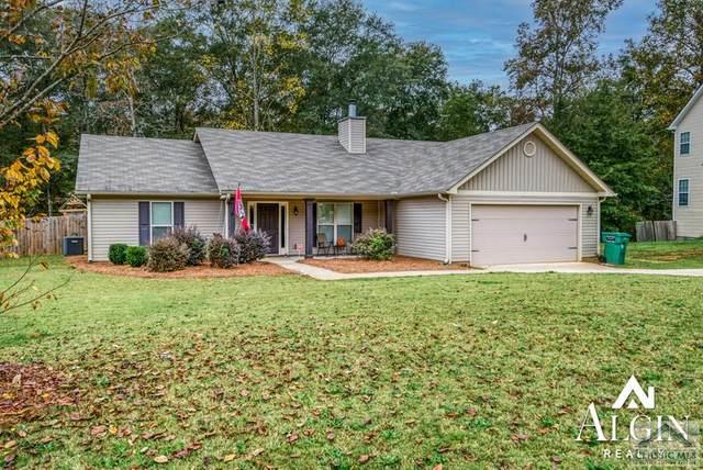1617 Deer Creek Lane, Monroe, GA 30655 (MLS #978165) :: Signature Real Estate of Athens