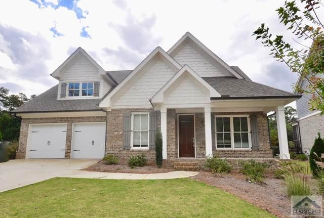 143 Timothy Park Lane, Athens, GA 30606 (MLS #978196) :: Signature Real Estate of Athens