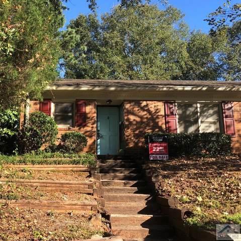 252 Eaglewood Court, Athens, GA 30606 (MLS #978199) :: Signature Real Estate of Athens