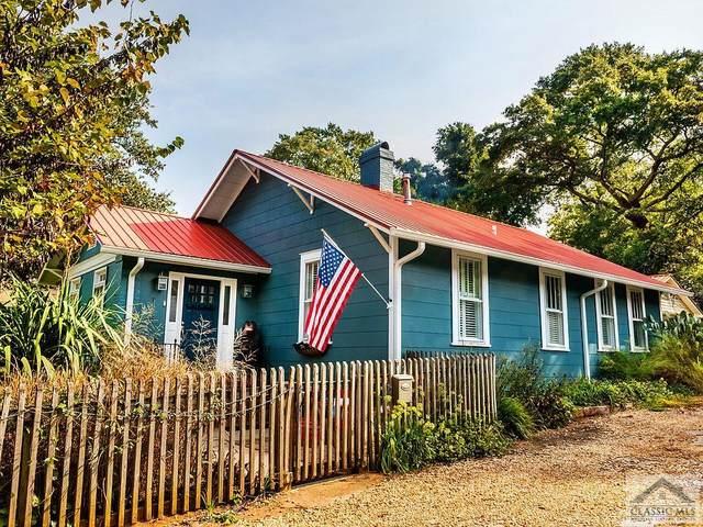 195 Westview Drive, Athens, GA 30606 (MLS #978202) :: Keller Williams