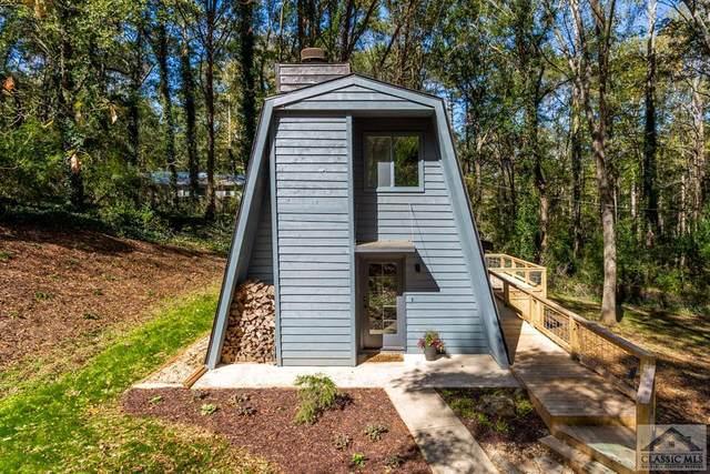 105 Tanyard Trail, Watkinsville, GA 30677 (MLS #978207) :: Signature Real Estate of Athens