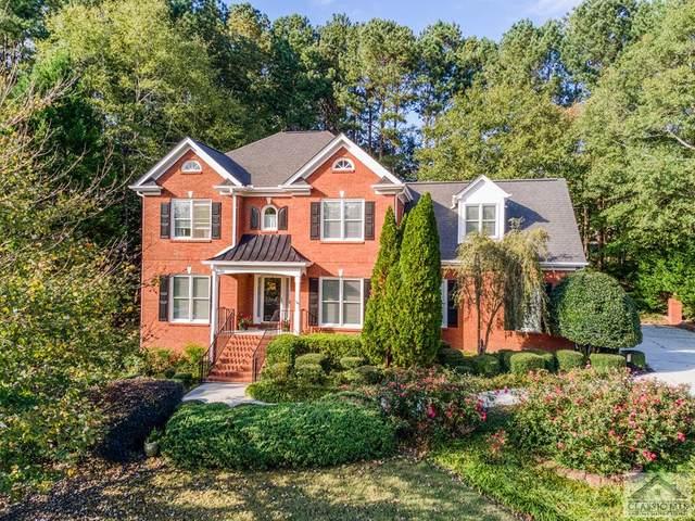 136 Tara Blvd, Loganville, GA 30052 (MLS #978239) :: Signature Real Estate of Athens