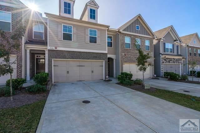 739 Arbor Crowne Drive, Lawrenceville, GA 30045 (MLS #978285) :: Signature Real Estate of Athens