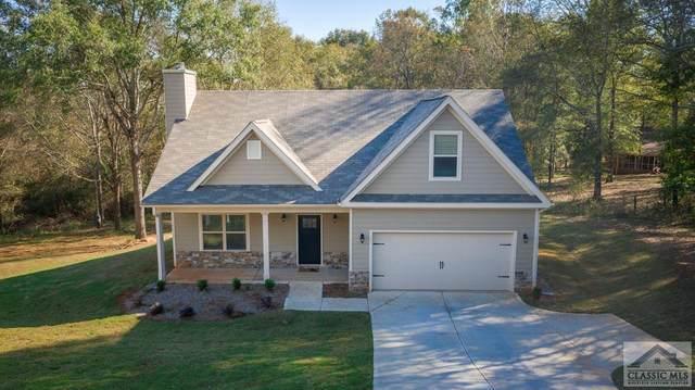Danielsville, GA 30633 :: Signature Real Estate of Athens