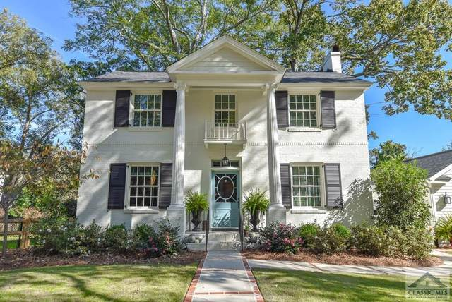 597 Pinecrest Drive, Athens, GA 30605 (MLS #978306) :: Keller Williams