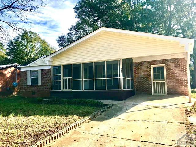 420 Martin Circle, Athens, GA 30601 (MLS #978307) :: Signature Real Estate of Athens