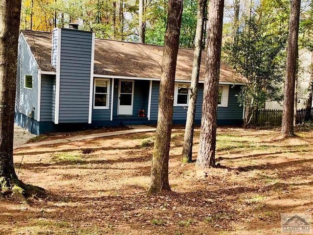 120 Flannigans Place, Athens, GA 30605 (MLS #978322) :: Athens Georgia Homes