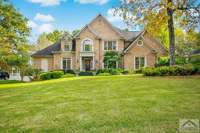 1506 Annapolis Way, Grayson, GA 30017 (MLS #978323) :: Signature Real Estate of Athens