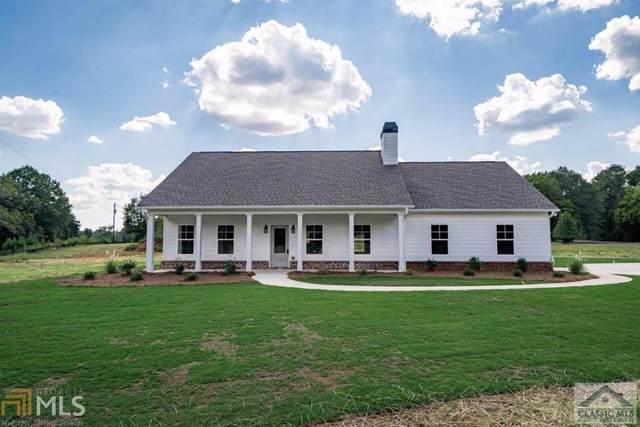 2470 Sleepy Hollow Road, Monroe, GA 30655 (MLS #978353) :: Athens Georgia Homes