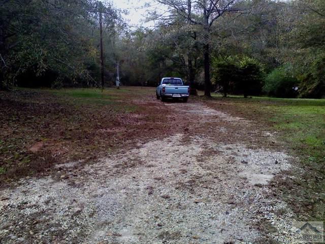 651 Pine Tree Drive, Danielsville, GA 30633 (MLS #978358) :: Team Cozart