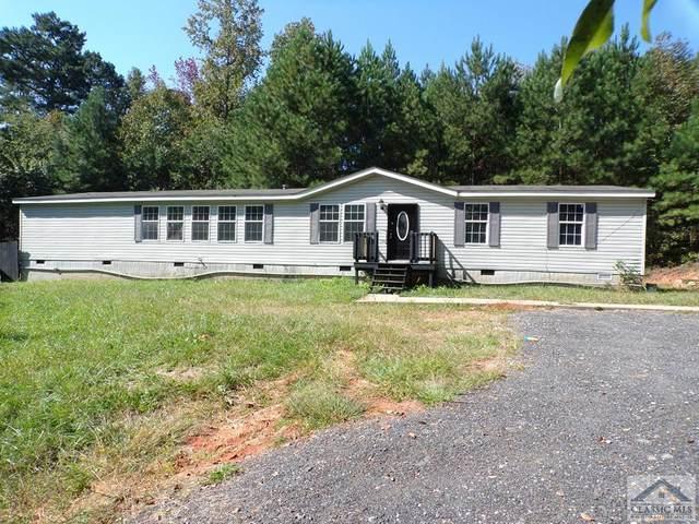 748 Hickory Nut Way, Monroe, GA 30655 (MLS #978374) :: Signature Real Estate of Athens