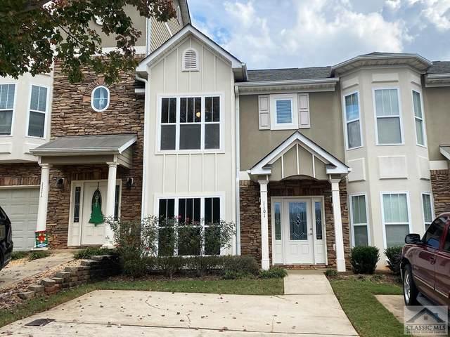 1101 Redbud Street, Greensboro, GA 30642 (MLS #978394) :: Athens Georgia Homes