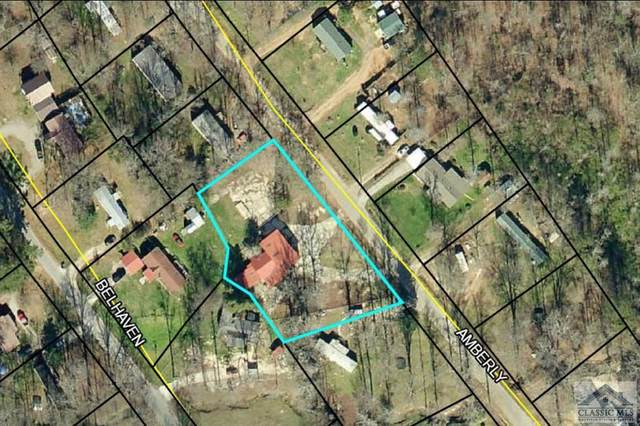125 Amberly Drive, Hull, GA 30646 (MLS #978399) :: Signature Real Estate of Athens