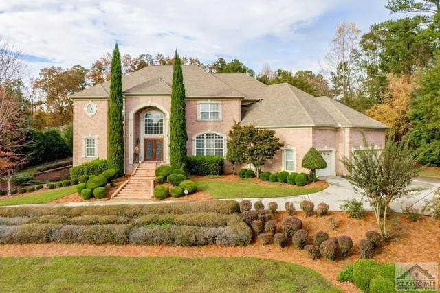 2915 Loch Lomond Drive, Conyers, GA 30094 (MLS #978419) :: Signature Real Estate of Athens