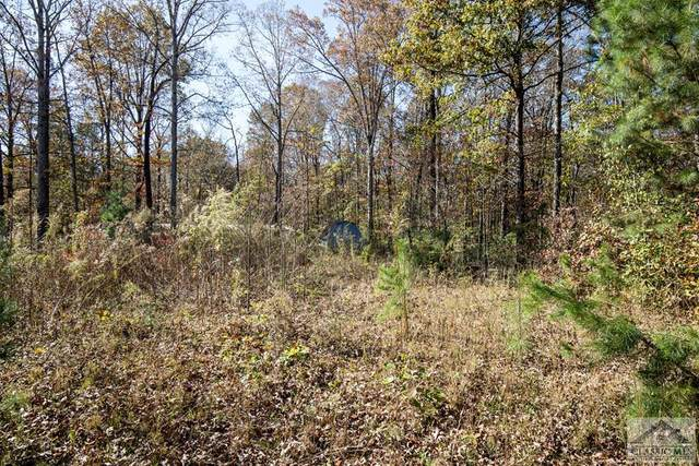 252 Knottywood Drive, Lavonia, GA 30553 (MLS #978424) :: Signature Real Estate of Athens