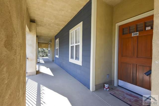 125 Wood Lake Drive #310, Athens, GA 30606 (MLS #978425) :: Signature Real Estate of Athens