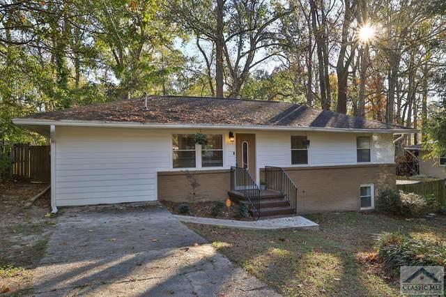 1969 4th Street, Atlanta, GA 30341 (MLS #978430) :: Signature Real Estate of Athens