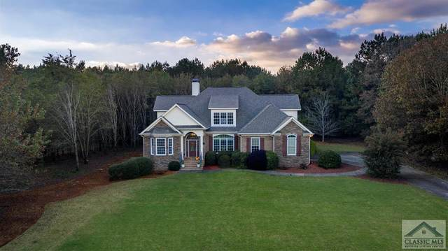 109 Deer Hollow Road, Bogart, GA 30622 (MLS #978440) :: Signature Real Estate of Athens