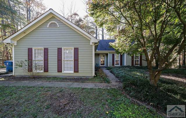 1080 Sharon Place, Watkinsville, GA 30677 (MLS #978444) :: Team Cozart