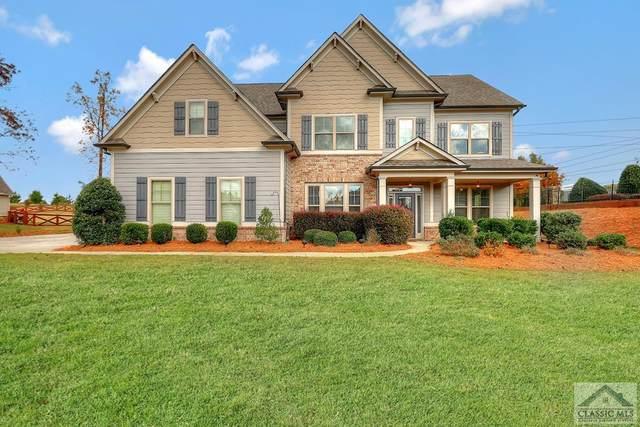20 Sterling Lake Way, Jefferson, GA 30549 (MLS #978450) :: Signature Real Estate of Athens