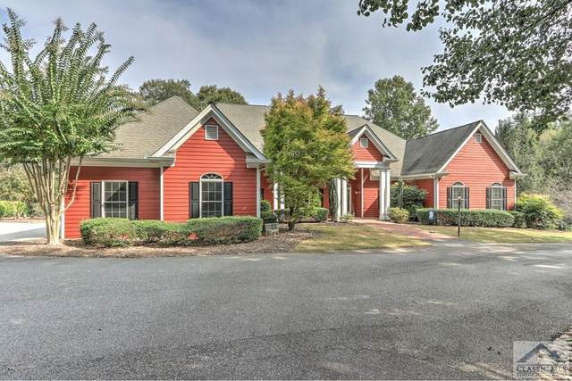 1320 Honeysuckle, Watkinsville, GA 30677 (MLS #978451) :: Team Cozart