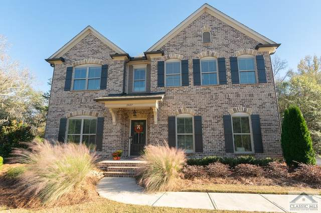 2827 Pebble Creek Way, Watkinsville, GA 30677 (MLS #978465) :: Team Cozart