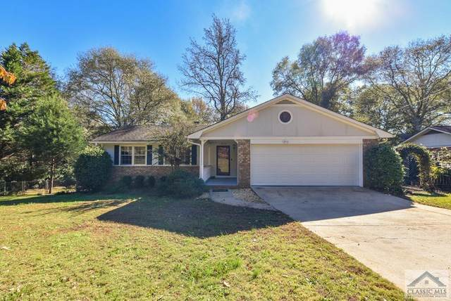 2710 Hodges Mill Road, Watkinsville, GA 30677 (MLS #978467) :: Team Cozart