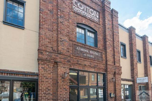 269 Hull Street N #202, Athens, GA 30601 (MLS #978470) :: Signature Real Estate of Athens