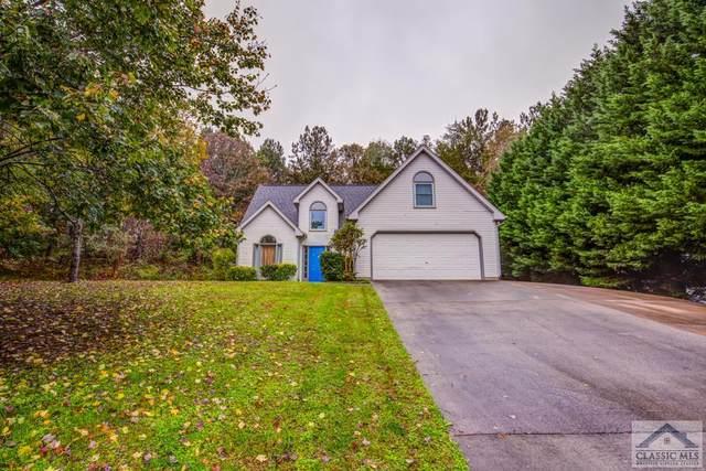 726 Ridge Top Road, Bethlehem, GA 30620 (MLS #978477) :: Signature Real Estate of Athens