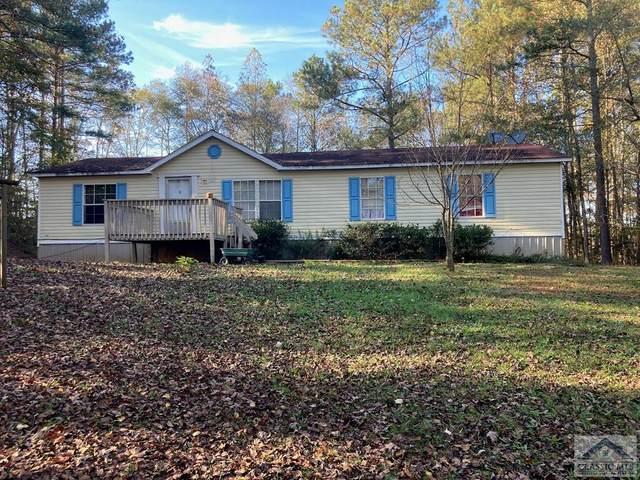 105 Mill Run, Comer, GA 30629 (MLS #978486) :: Signature Real Estate of Athens