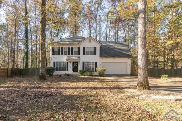 1500 Waterford Lane, Monroe, GA 30656 (MLS #978494) :: Signature Real Estate of Athens