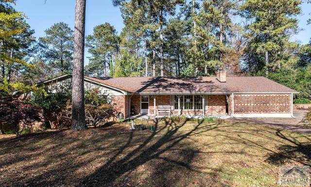 210 Bishop Drive, Athens, GA 30606 (MLS #978507) :: Team Cozart