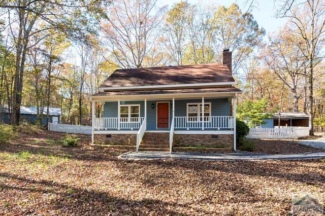 125 Oakmont Court, Winterville, GA 30683 (MLS #978511) :: Team Cozart