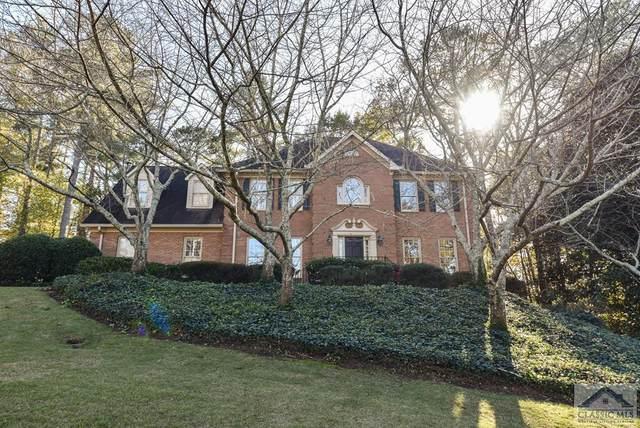 1121 Ramser, Watkinsville, GA 30677 (MLS #978518) :: Signature Real Estate of Athens