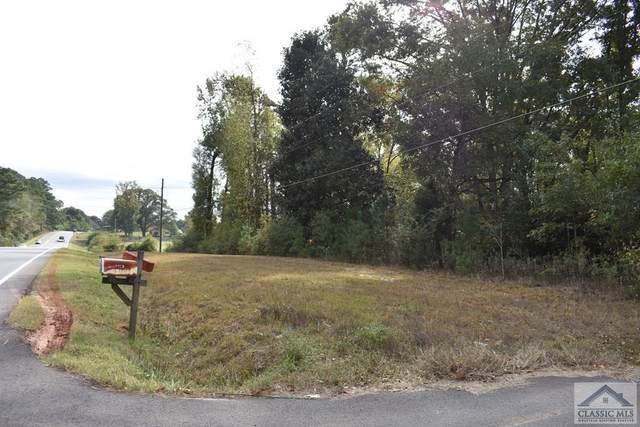 1329 Athens Road, Crawford, GA 30630 (MLS #978524) :: Signature Real Estate of Athens