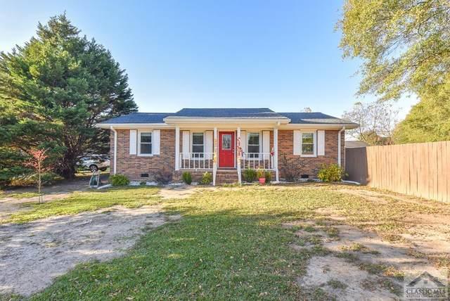 121 Ashwood Way, Winder, GA 30680 (MLS #978529) :: Team Cozart