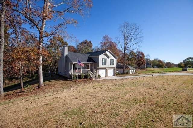 167 Marie Court, Athens, GA 30606 (MLS #978533) :: Signature Real Estate of Athens