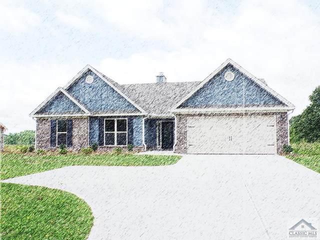 1690 Ike Stone Road, Monroe, GA 30656 (MLS #978541) :: Signature Real Estate of Athens