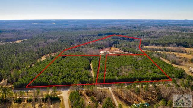 0 Salem Road, Watkinsville, GA 30677 (MLS #978557) :: Signature Real Estate of Athens